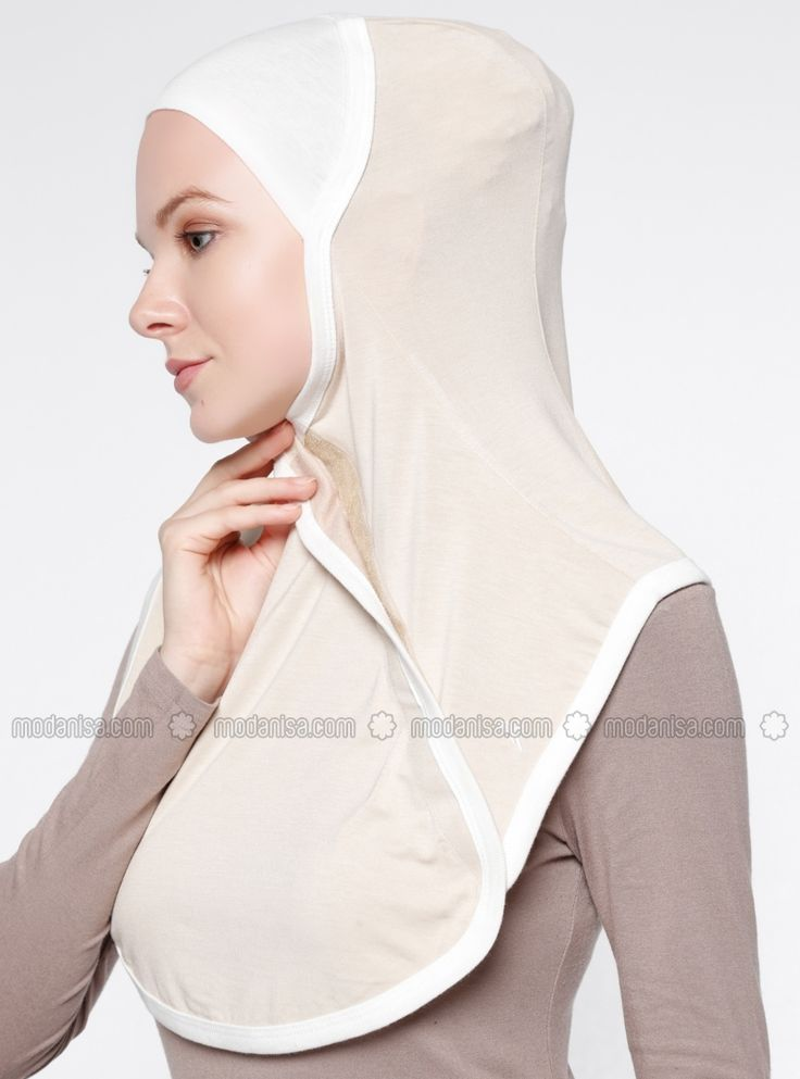 The perfect addition to any Muslimah outfit, shop Capsters's stylish Muslim fashion Easy Casual Headwear - Gray - Capsters. Find more Instant Scarf at Modanisa!