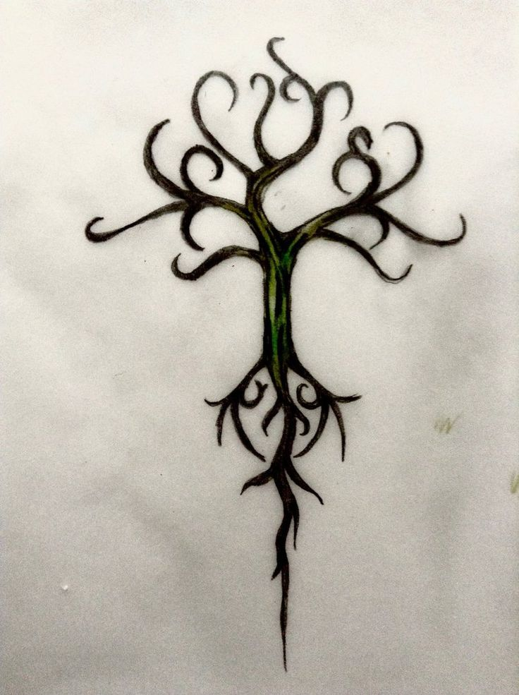 Yggdrasil design by MiladyByron                                                                                                                                                                                 More