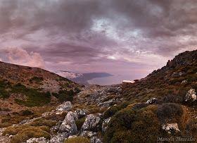 My Samos: Ένα blog για τη Σάμο: ΦΩΤΟΡΕΠΟΡΤΑΖ: Νυχτερινή πεζοπορία στο όρος Κέρκης!
