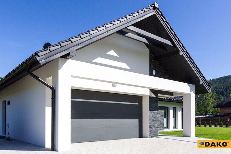 Okna, drzwi, bramy i rolety idealnie dopasowane do indywidualnego charakteru budynku.