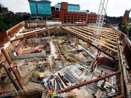Image result for secant pile shoring