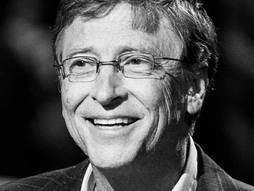 A passionate techie and a shrewd businessman, Bill Gates changed the world while leading Microsoft to dizzying success. Now he's doing it again with his own style of philanthropy and passion for innovation.