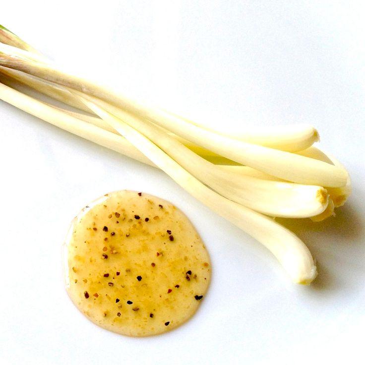 エシャロットのセサミオイル#漬物#エシャロット#野菜#浜松産