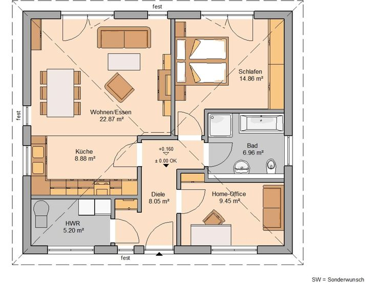 11 best haus images on Pinterest Floor plans, Future house and