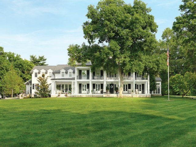 The 10 most beautiful homes in st louis selecting a mere 10 houses in a city with an abundance of style is never an easy task but it