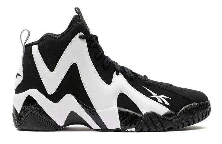 Reebok Kamikaze II - OG Red Black and Black White - Official Images and  Release Date 23c34503e