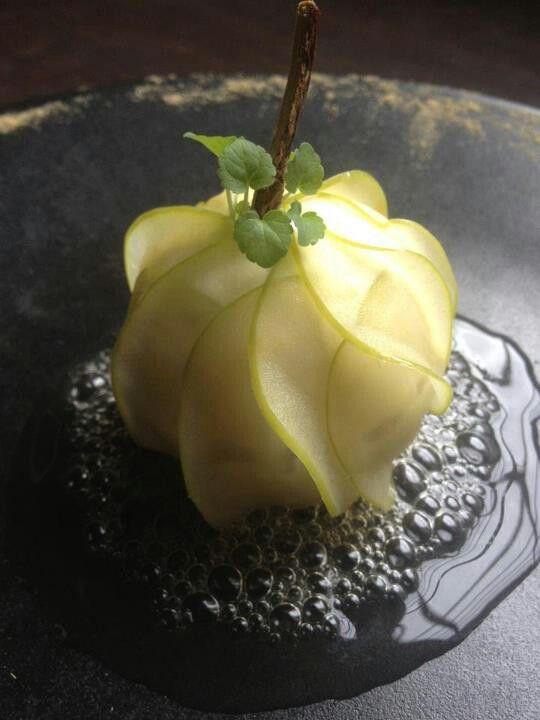 Pomme reconstituée (Rabanel)