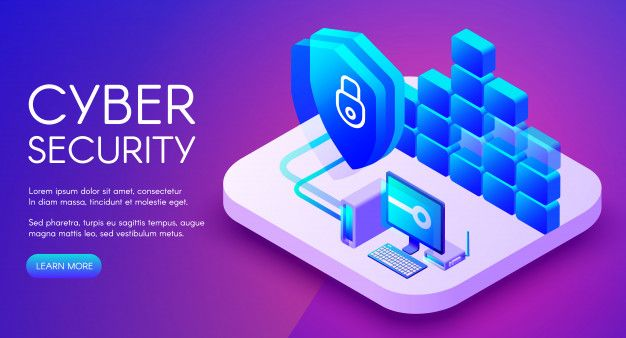 Download Cyber Security Technology Illustration Of Private Network Secure Access And Internet Firewall For Free Cyber Security Technology Cyber Security Security Technology