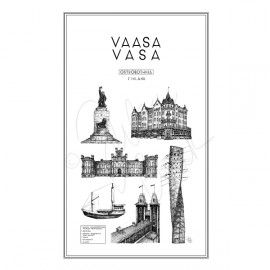 Vaasa by Julia Bäck