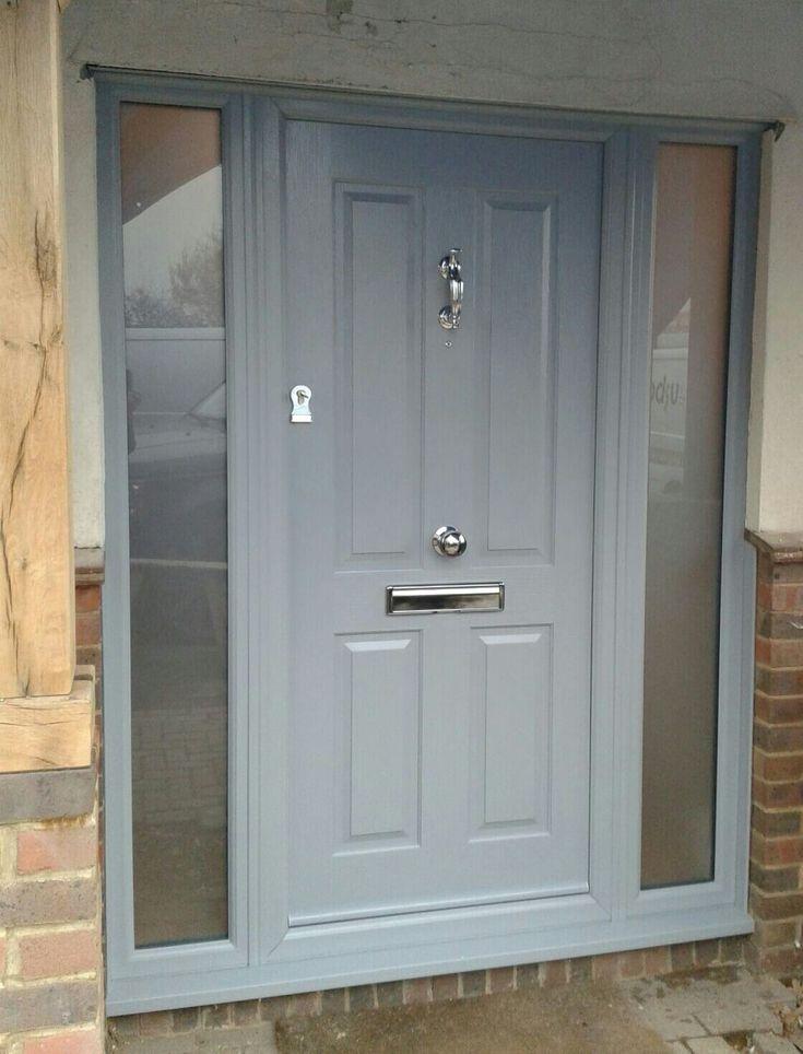 Gallery - The Urban Door Company & 120 best Door images on Pinterest | Front door porch Front doors ...