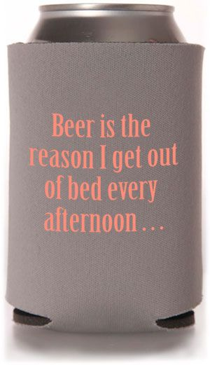 25 Unique Beer Koozie Ideas On Pinterest Funny Gifts