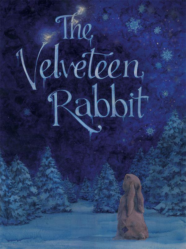 The Velveteen Rabbit by Margery Williams - the best wedding readings in children's books