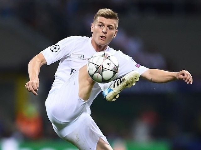 Report: Toni Kroos to open contract talks with Real Madrid #Transfer_Talk #Real_Madrid #Football