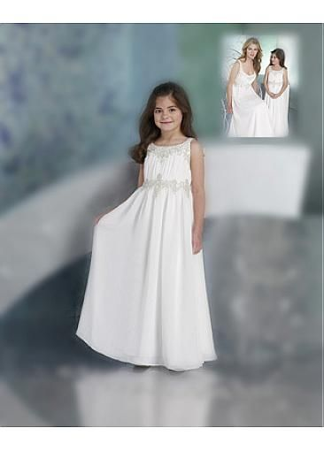 Flower Girls Dresses FL0106
