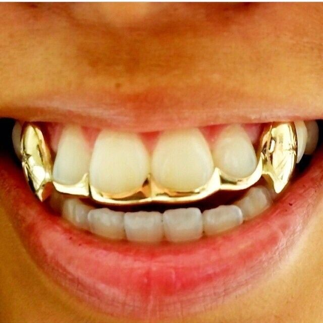 dope fang grillz