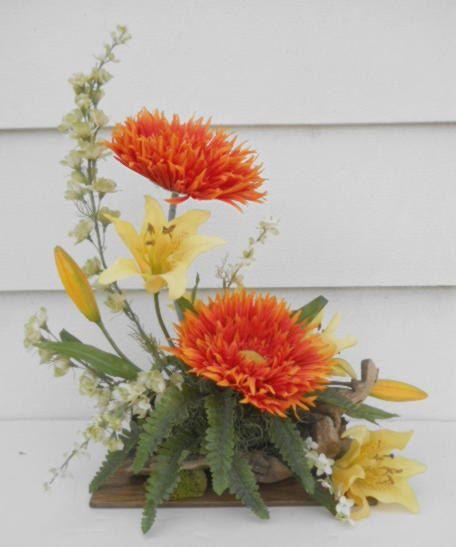 Unique Floral Design Ideas: 1069 Best UNIQUE FLORAL ARRANGEMENTS Images On Pinterest