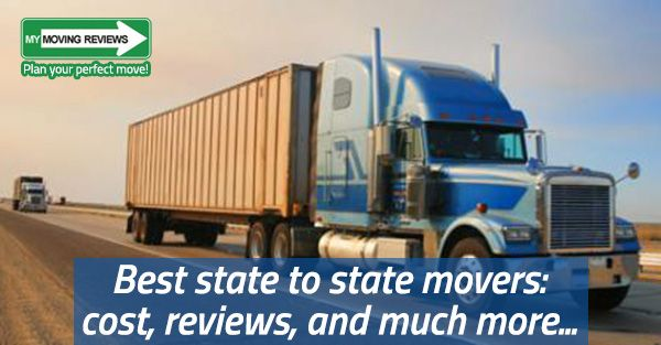 Choose a Reputable Moving Company, Get an idea about your moving costs. Learn how interstate movers prices are formed to save on your long distance move.