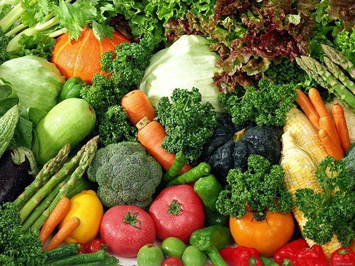 Que nosso humor é completamente influenciado pela nossa alimentação, não é novidade. Nesse post, incentivamos o consumo de vegetais do bem para seu bem.