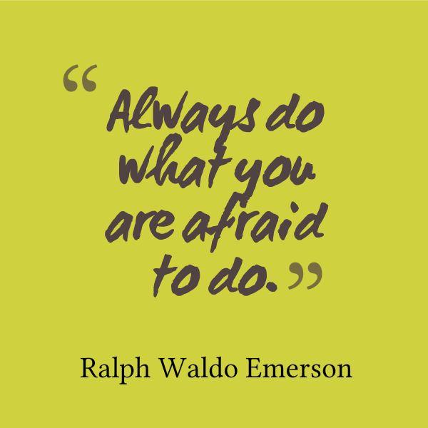 15 Inspiring Ralph Waldo Emerson Quotes | Quotes & Art ...