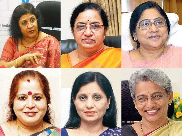 A look at women in PSU banks | The Economic Times