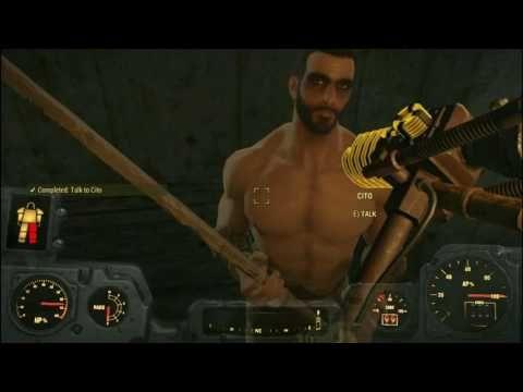 Fallout 4 Ep. 194: Finale - Safari Adventure