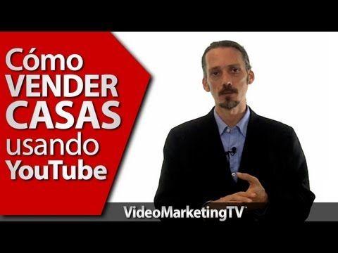▶ Cómo Vender Casas Usando YouTube: 8 Consejos Prácticos de Marketing Inmobiliario - YouTube