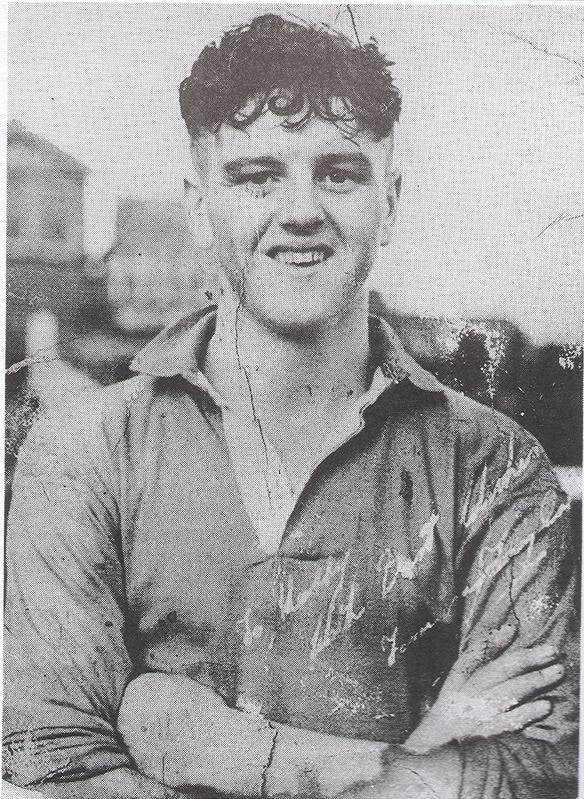 Tommy Taylor - Barnsley FC