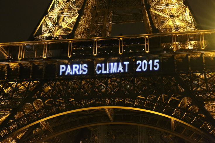 Ambition and Smoke, Love and Courage: What to Expect from the Climate Treaty Negotiations in Paris
