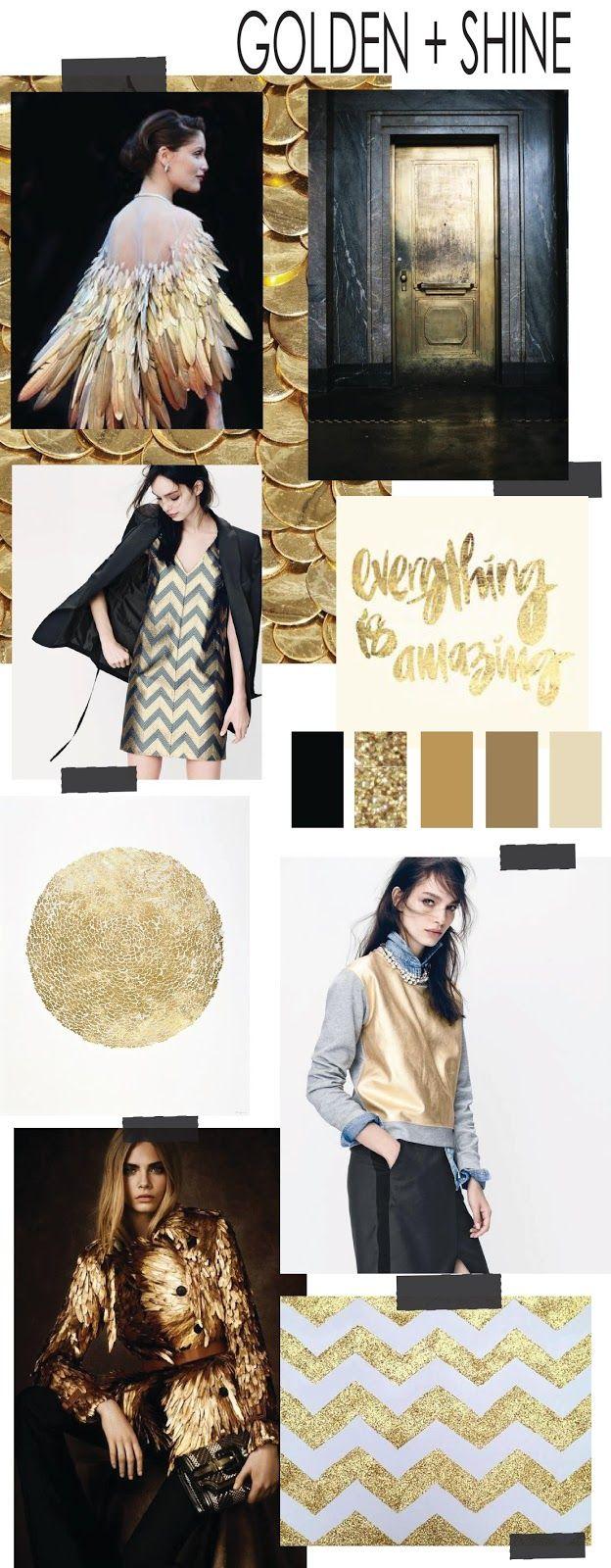 Sources of inspirations - Pinterest links hereLaetitia Casta en Christian Dior | J Crew | Kelley...