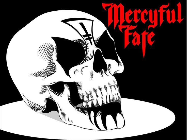 Mercyful Fate (Den) Discografia - Identi