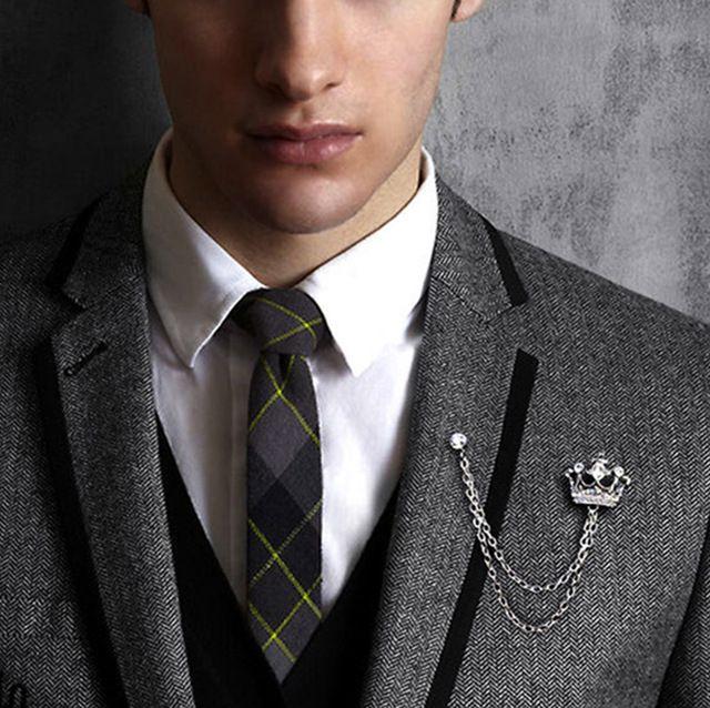 8ac17f50421 Lapel Pins · Fashion Books · Mens Suits · mens designer brooches,brooch for  jodhpuri suit,men's brooches trend,brooch for men's