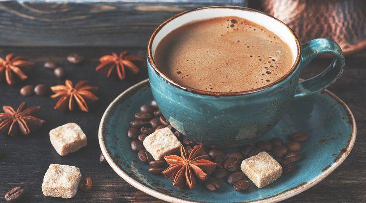 淹れたてコーヒーに「スパイス」をプラスする、刺激的な一杯をどうぞ   TABI LABO