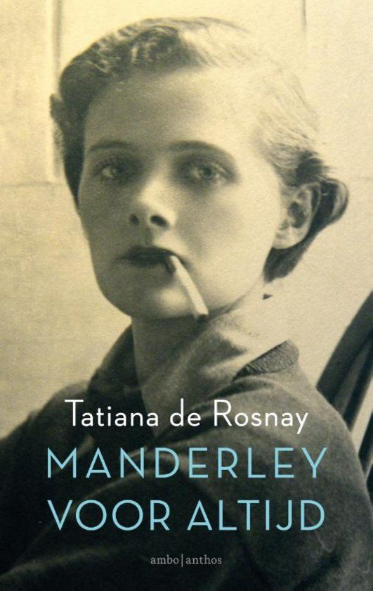 Rosnay, Tatiana de - Manderley voor altijd