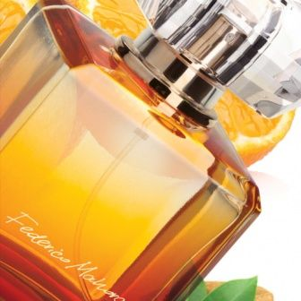 fm 283100ml edp an enchanting fragrance Collection: Luxury Capacity: 100ml Fragrance: 16% Type: Sweet This 100 ml Eau de Parfum is a provocative and sensual aroma of nectarine, orange blossom and musk. www.fm-fragrance.com