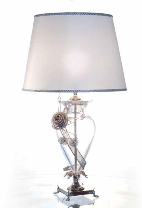 Настольный светильник IL PARALUME MARINA  L 1631