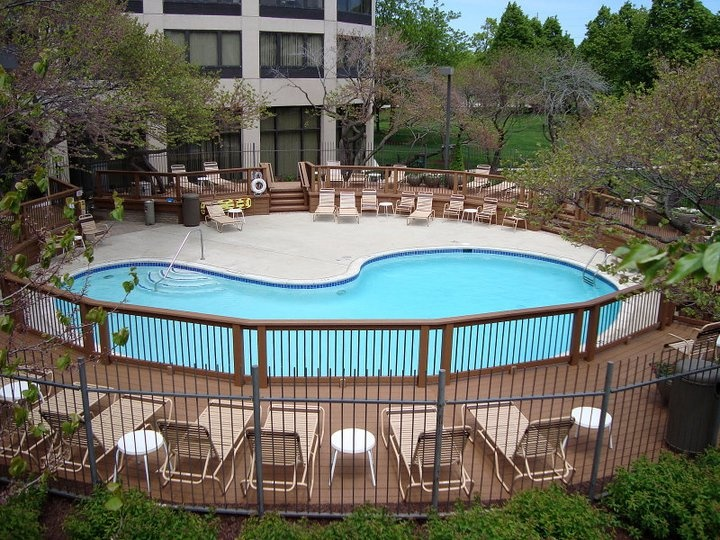 Premiere trex deck builder in michigan cedar works is the best contractor to here for all your outdoor construction projects