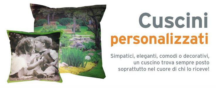 CUSCINI PERSONALIZZATI CON STAMPA FOTOGRAFICA SU STOFFA!! http://www.gruppoantagora.it/index.php?id_category=63&controller=category #cuscini #stampa #stoffa #foto #print #pillow #custom #photos