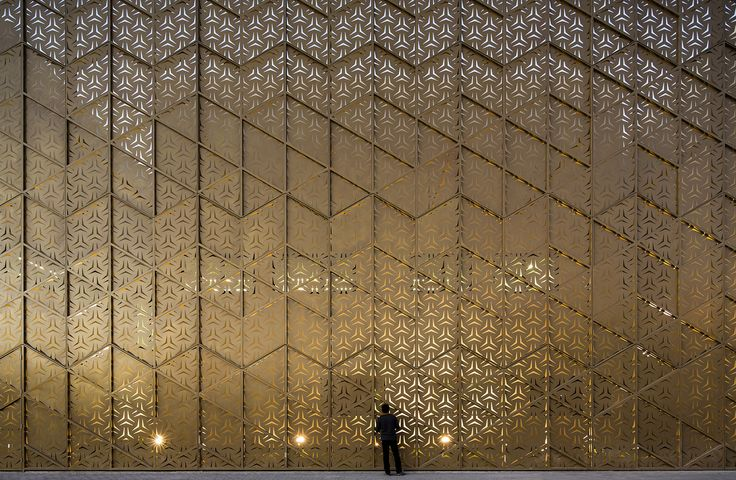 Gallery of Ali Mohammed T. Al-Ghanim Clinic / AGi architects - 1