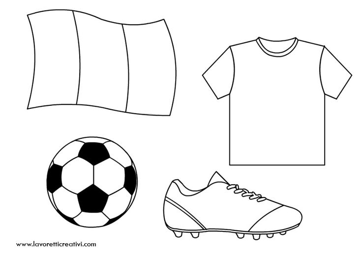 world soccer cup template