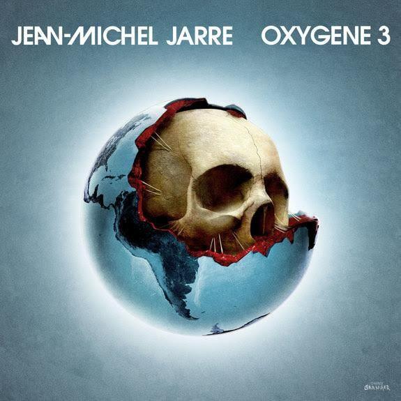 """Jean Michel Jarre zapowiada premierę """"Oxygene 3"""""""
