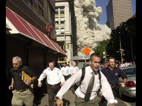 KENANGAN TRAGEDI 11 SEPTEMBER 2001