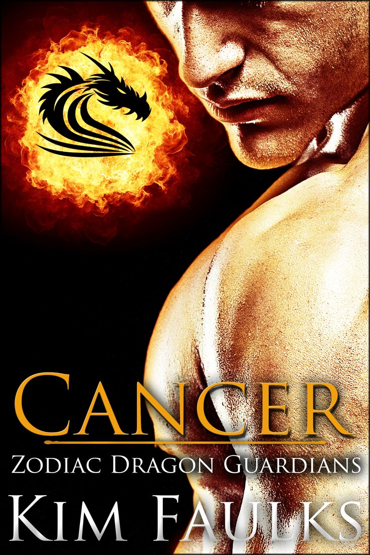 Evander's the third of twelve. Dragon-born in the sign of Cancer he carries all the traits of his sign—the good and the bad.  He's the compassionate one, he's the one who puts others before himself, the one his family has turned to when the humans invade their home and expose who they really are.   But that isn't all they have to fear.  Humans are running scared—it's not just the wolves they fear now—it's the winged monsters who've lived amongst them.