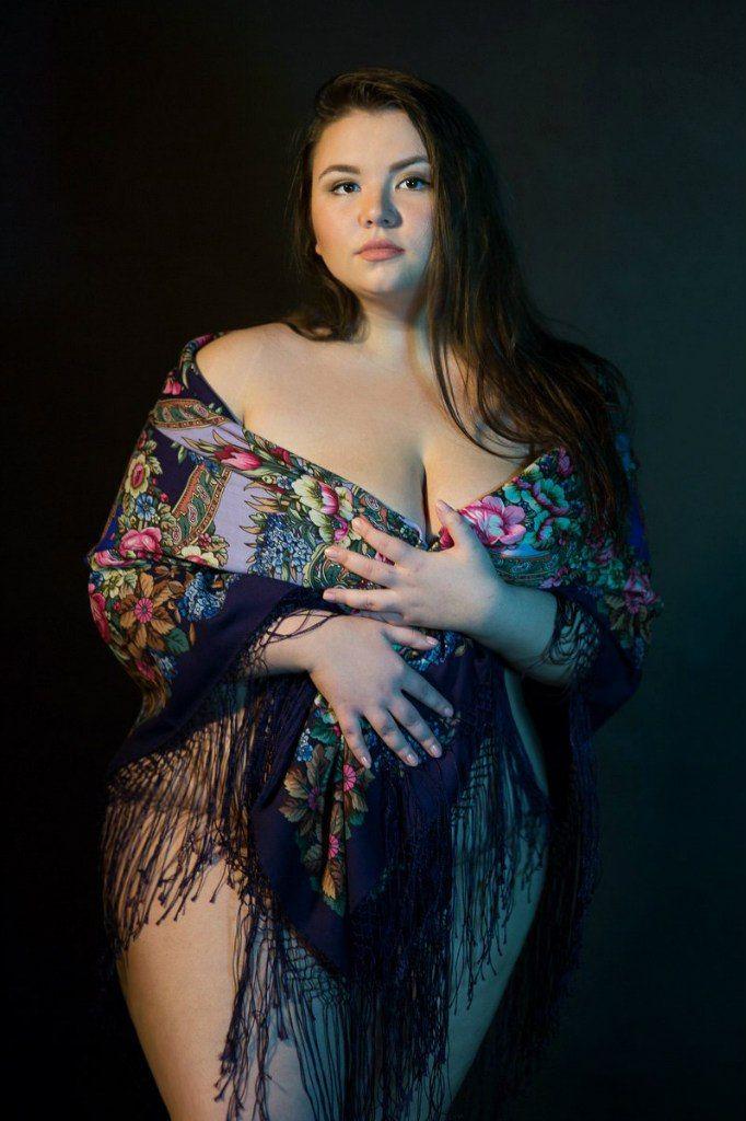 mary-makarova: Photo by Ilya Fedorov