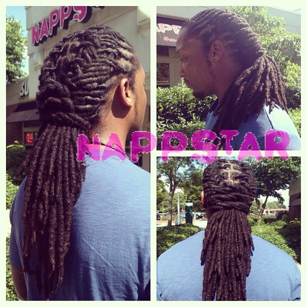 Dope #loc style for men