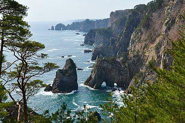 Sanriku Coast Travel Guide-near sendai