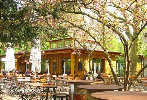 Startseite - Restaurant Biergarten Minigolf Brachvogel Berlin Kreuzberg