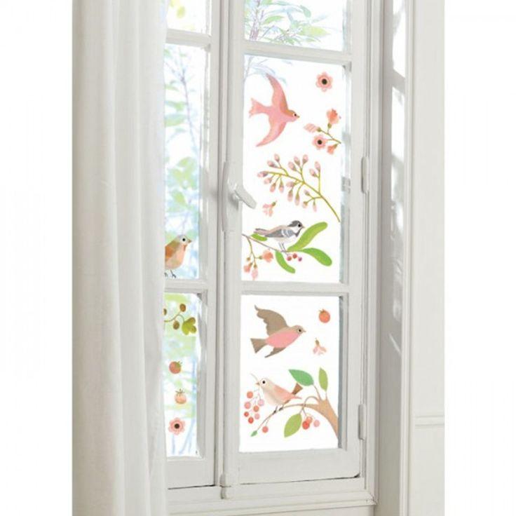 M s de 25 ideas incre bles sobre vinilos para ventanas en - Colocar vinilo en cristal ...