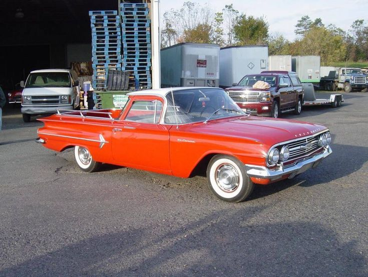 Best Chevys Images On Pinterest Vintage Cars Car And