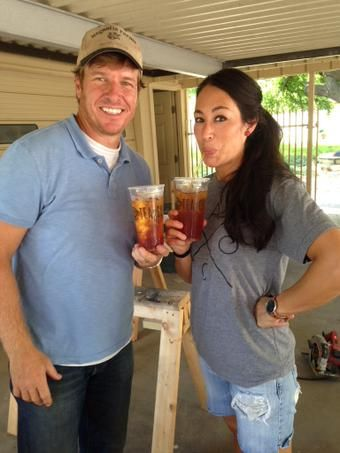 Chip Gaines on Twitter / Instagram