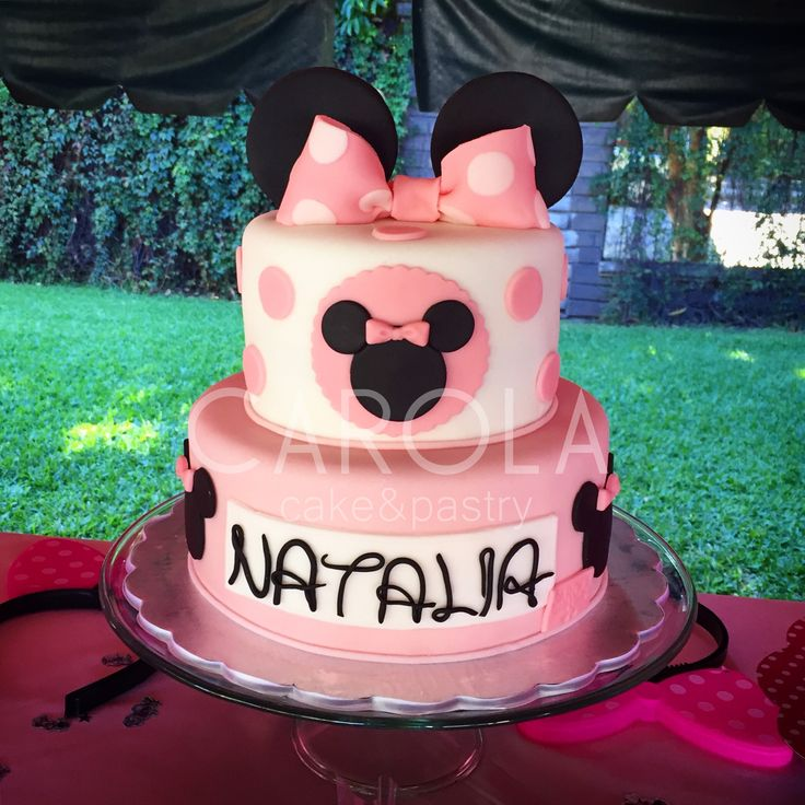 Disney Cake Designs : 24 best images about Creaciones de Fondant on Pinterest ...